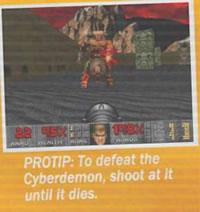 Doom's ridiculous protip