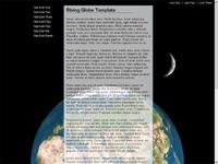 Rising Globe