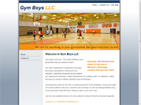 Gym Boys LLC