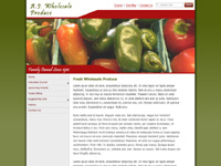 A.J Wholesale Produce
