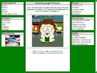Web 3 Class Website