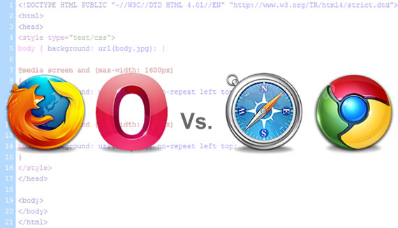 Media Query Madness: See How Firefox & Opera Handle Images Differently Than Safari & Chrome